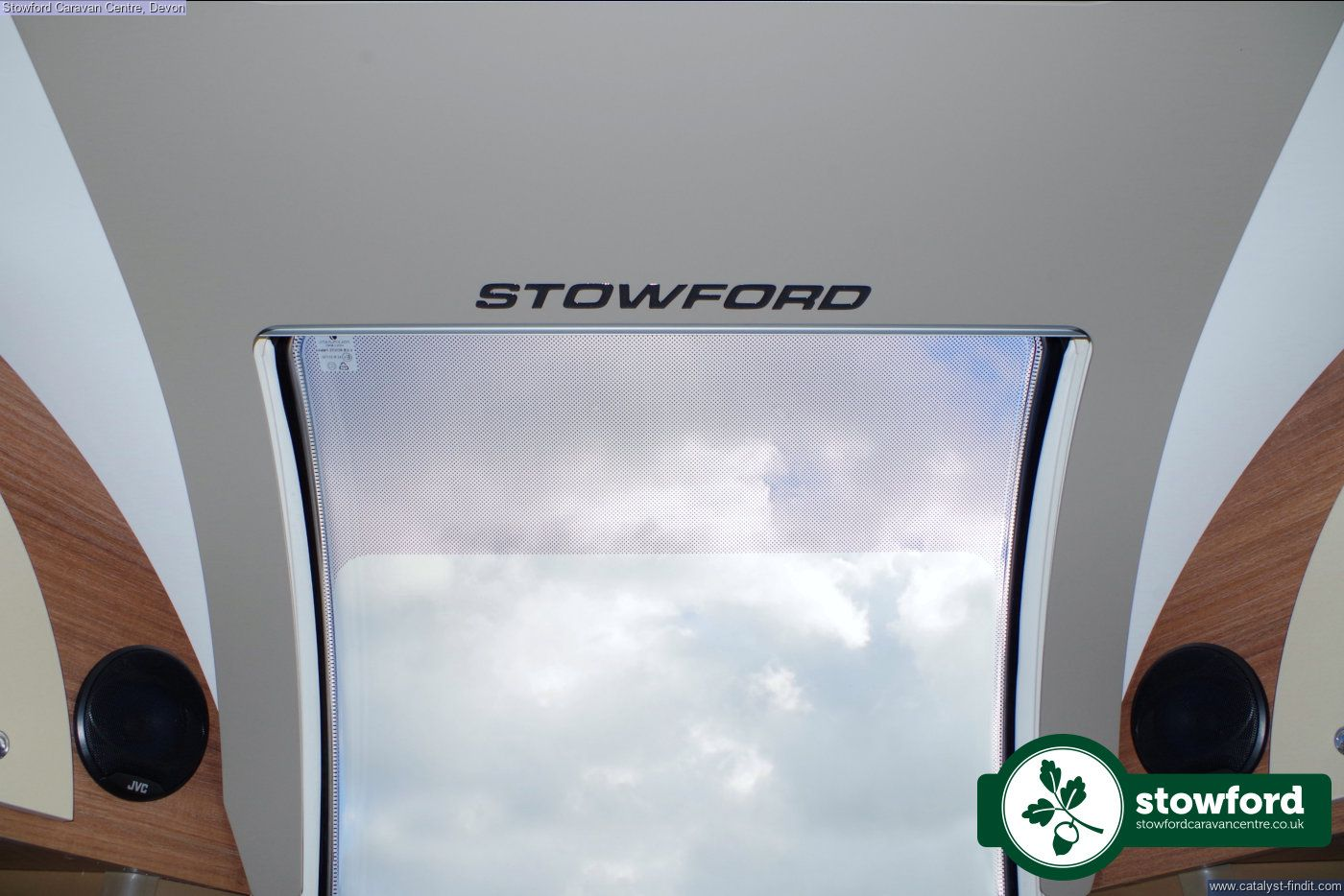 Bailey Stowford ST 440 2019
