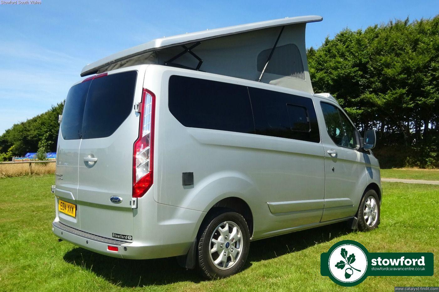 Ford Transit Campervan 2014