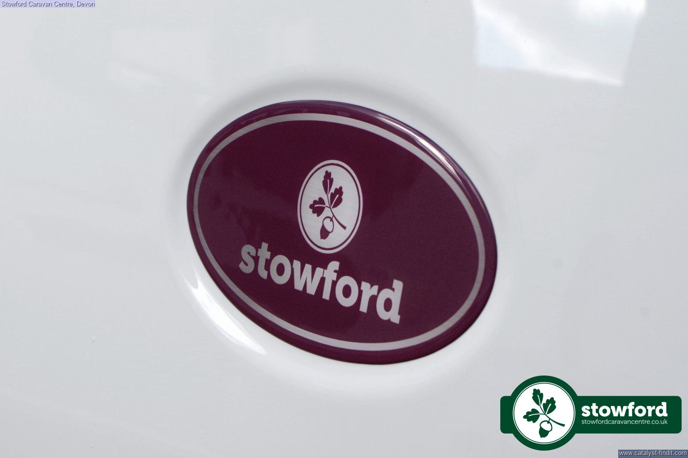 Bailey Stowford ST 760 2019