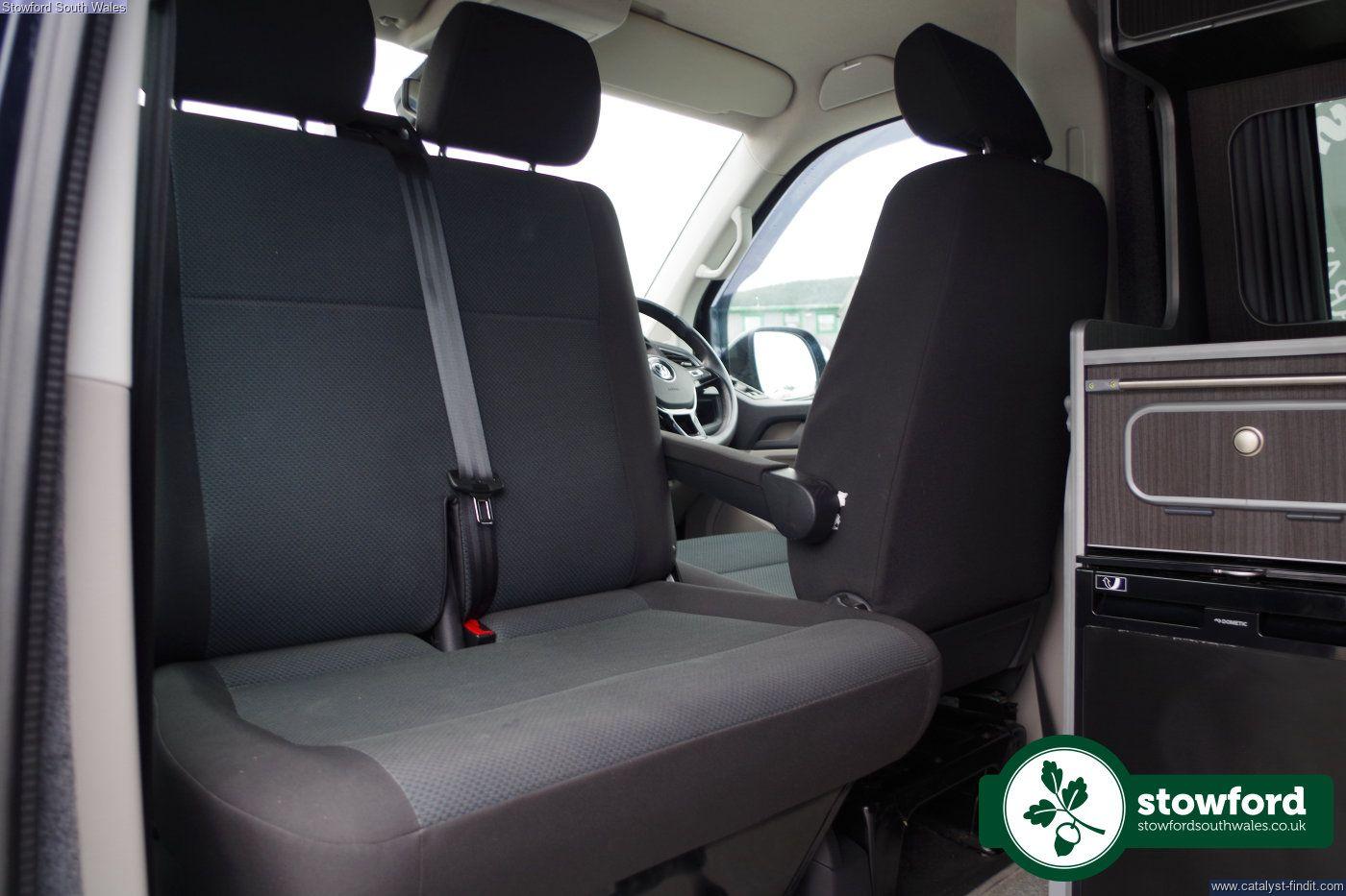 VW T6 Campervan Transporter 2016