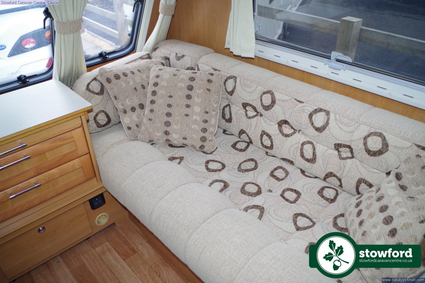 Compass Omega 524l 2009
