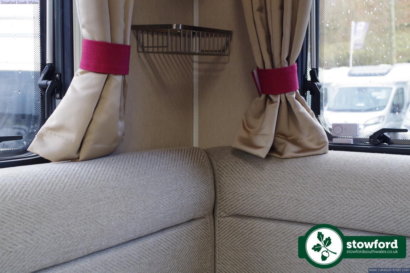 Autotrail Imala 625 Hi-Line 2016