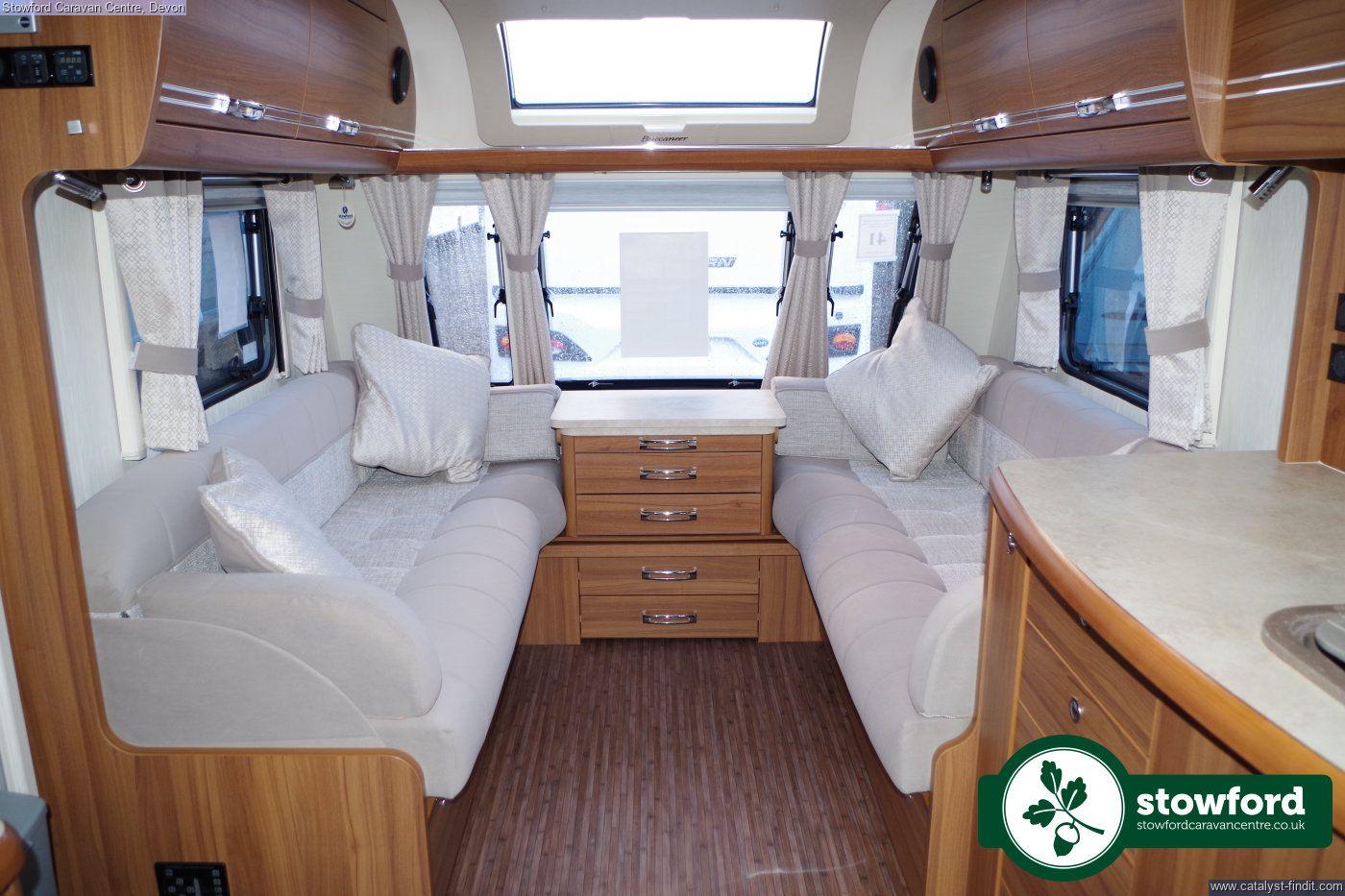 Buccaneer Cruiser 2016