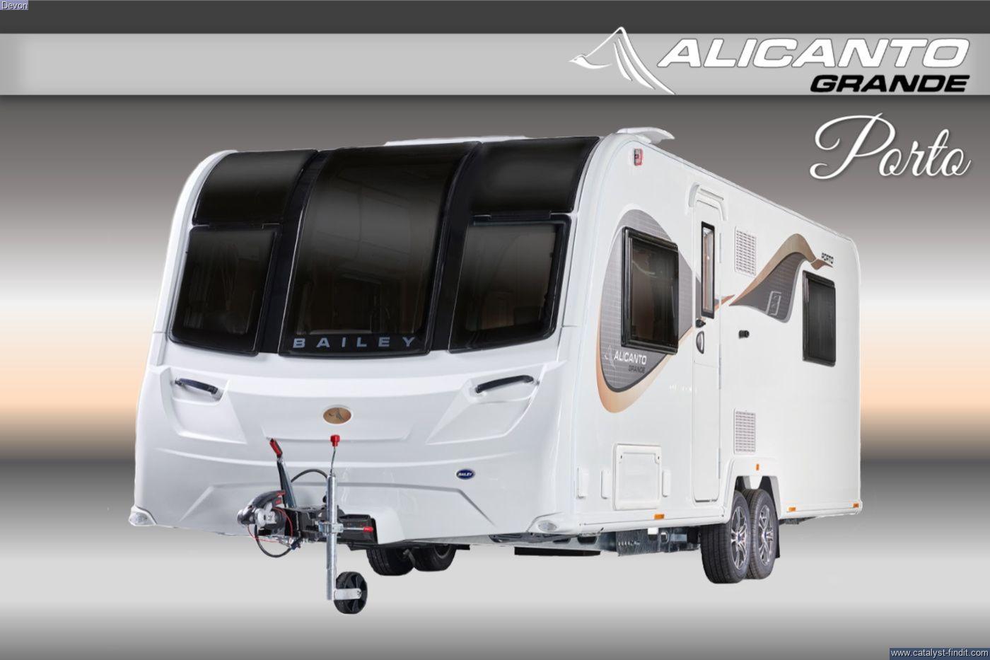 Bailey Alicanto Grande Porto 2021