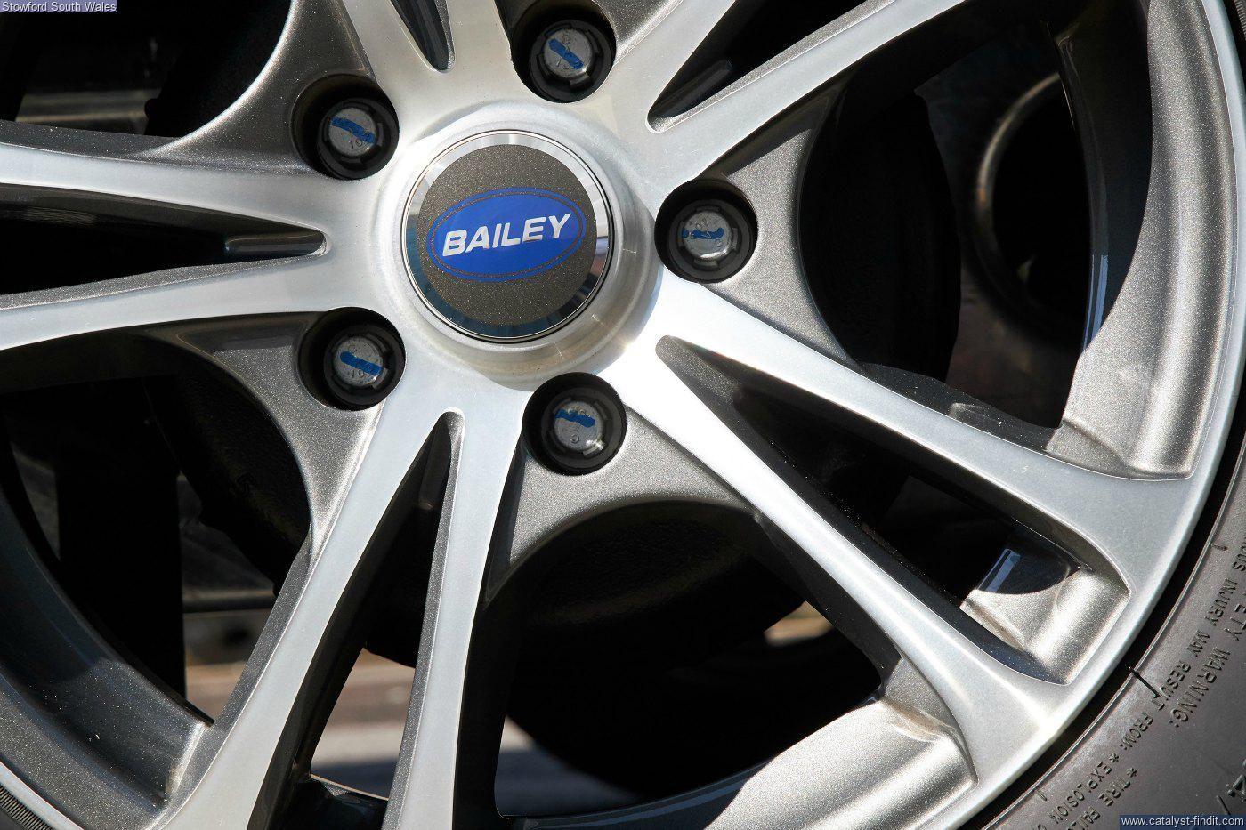 Bailey Alicanto Grande Sintra 2021
