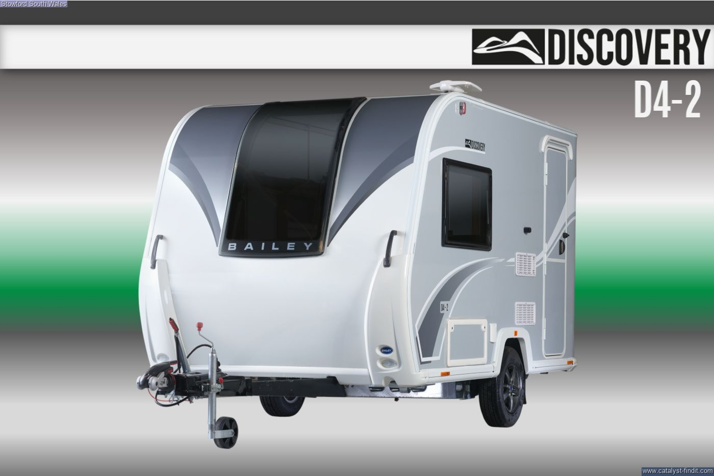 Bailey Discovery D4-2 2022