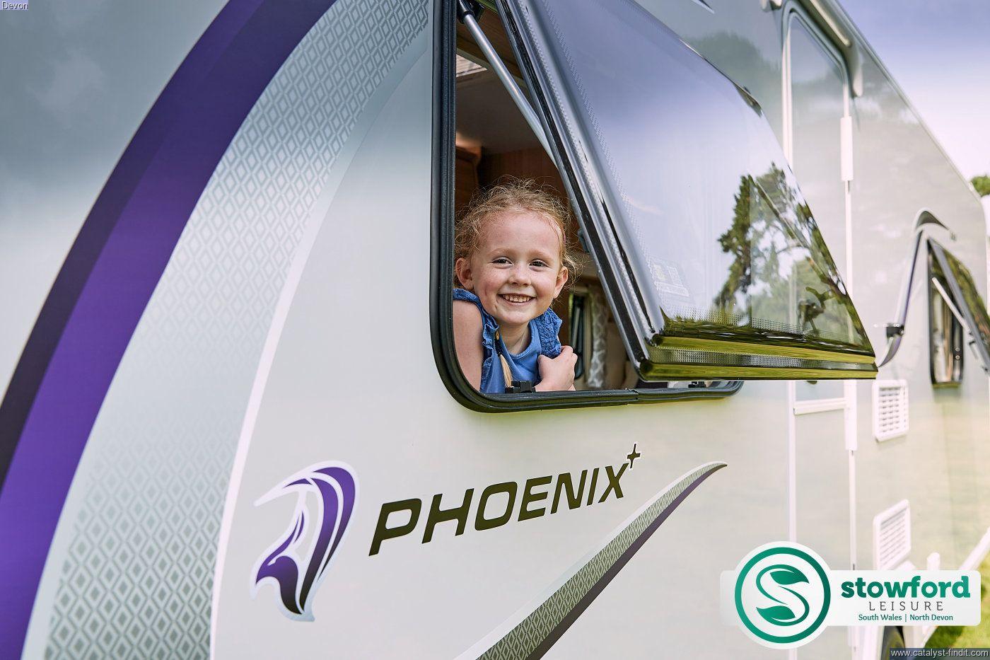 Bailey Phoenix Plus 650 2021