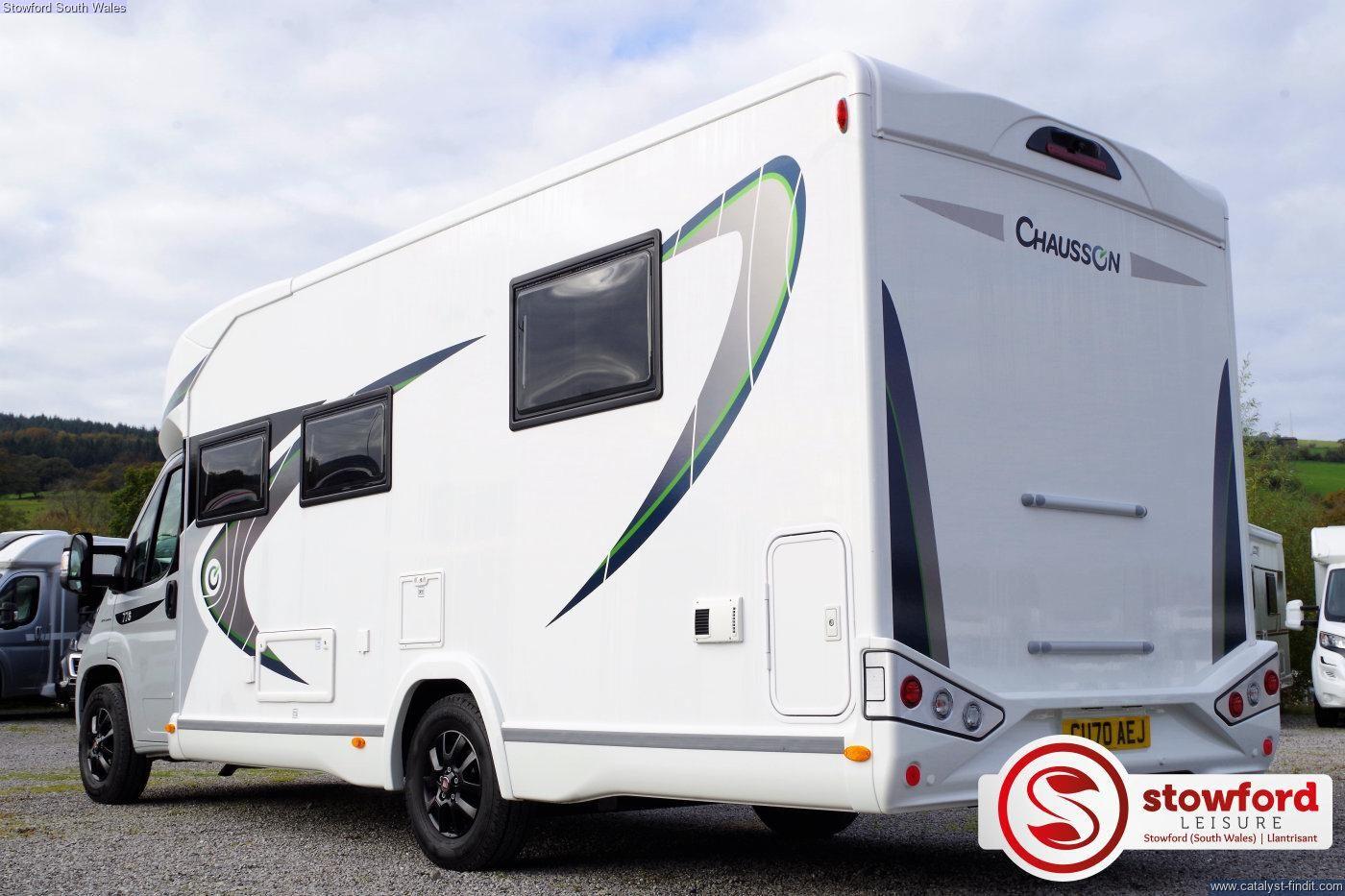 Chausson Premium 778 2020