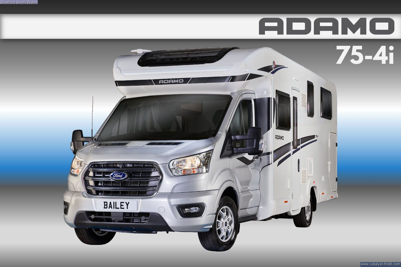 Bailey Adamo 75-4i 2022