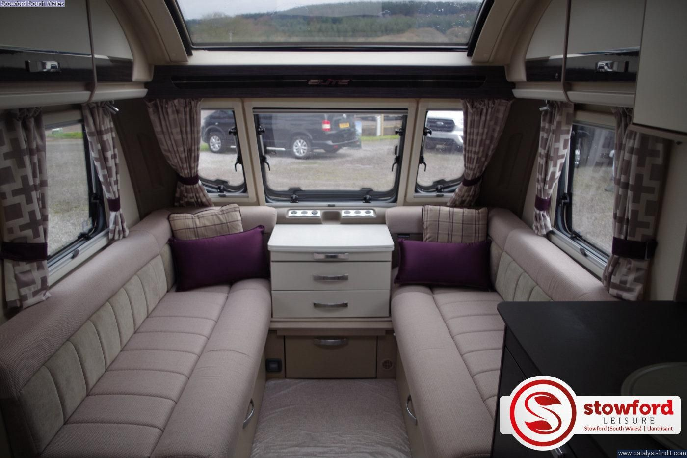 Swift Sterling Eccles 570 2017