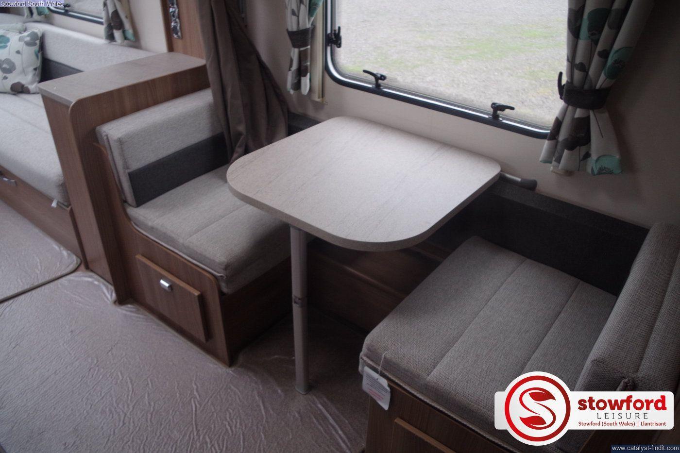 Swift Challenger 530 2016