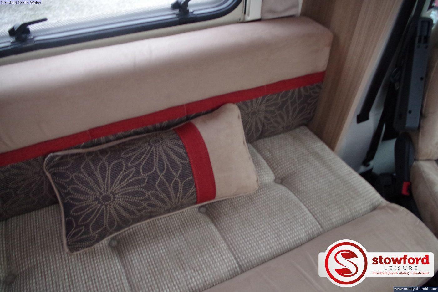 Swift Hi-Style 620FB 2012