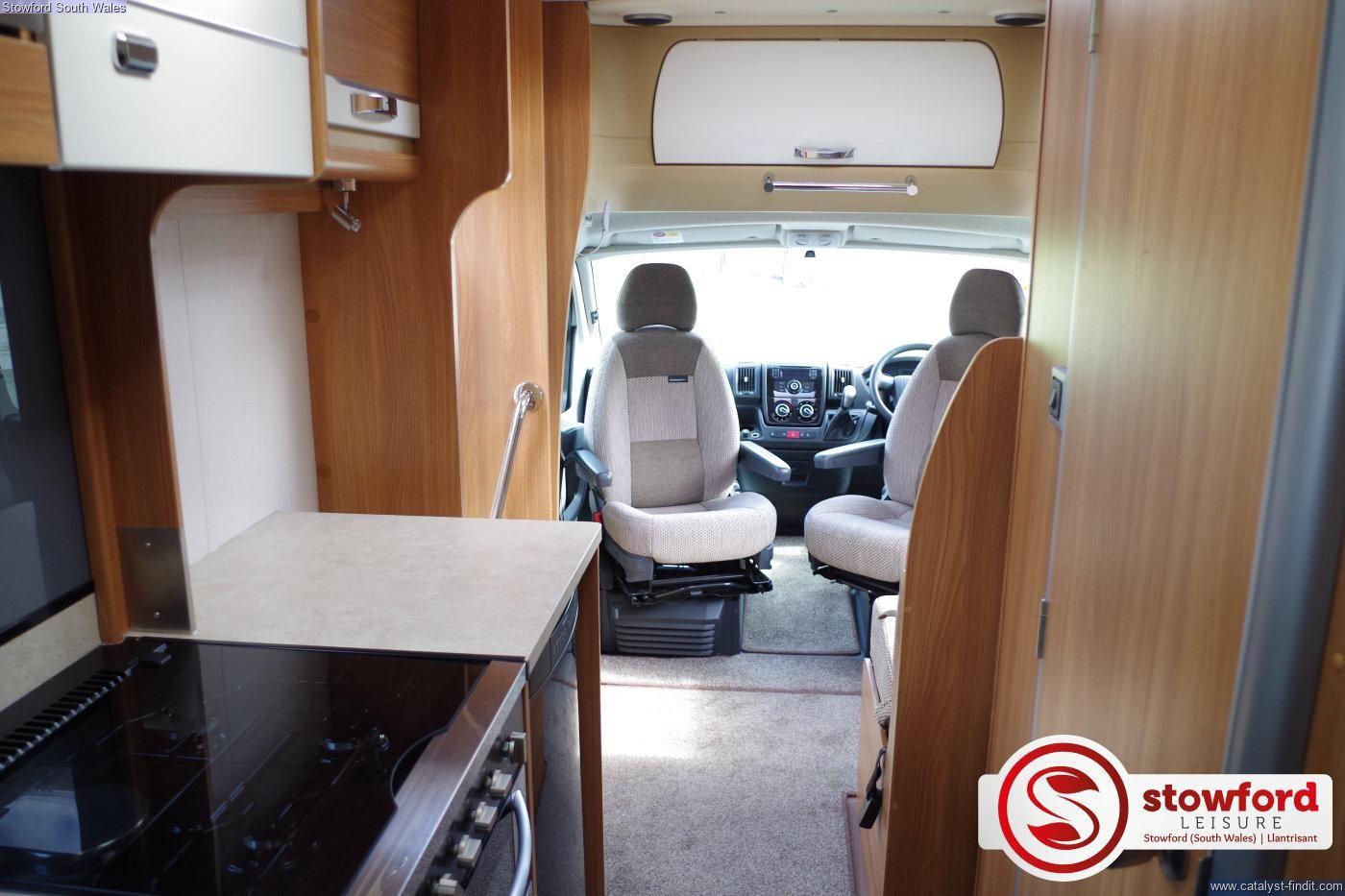 Swift Esprit 484 2014